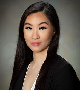 Johanna Poon - Legal Assistant